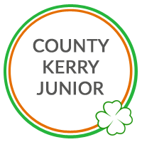 Programa County Kerry Junior Irlanda