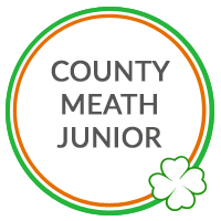Programa County Meath Junior Irlanda