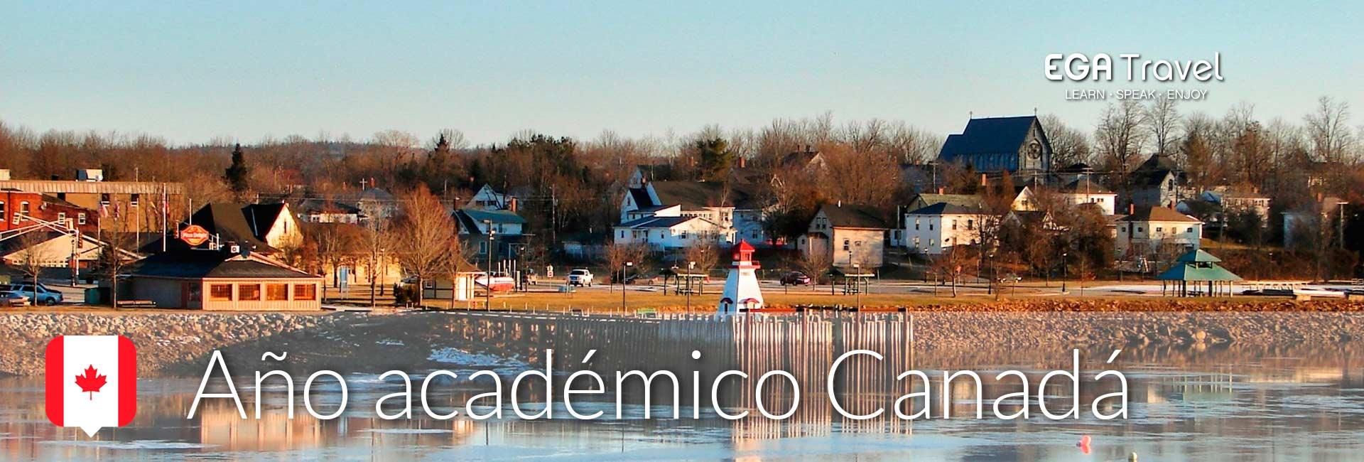 Canadá Año Académico Curso Escolar
